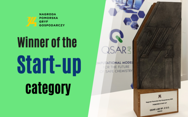 Winner of Start-up Category (5)